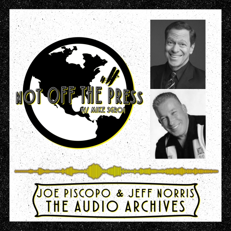Joe Piscopo Jeff Norris Thumbnail