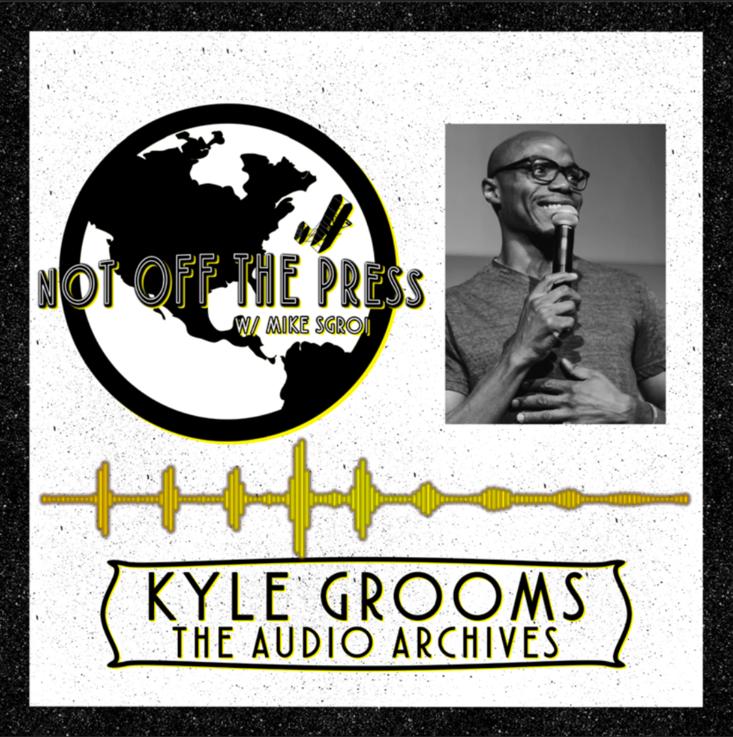Kyle Grooms IG