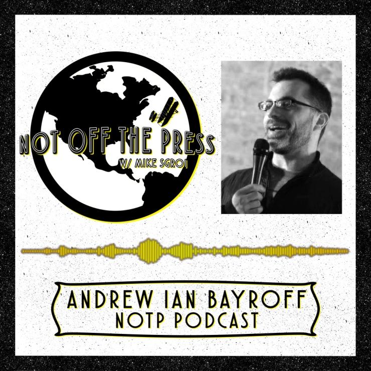 Andrew Ian Bayroff IG Thumbnail