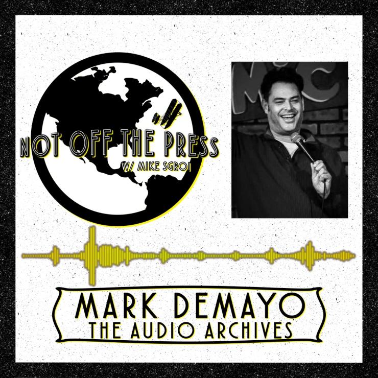 Mark DeMayo IG TN