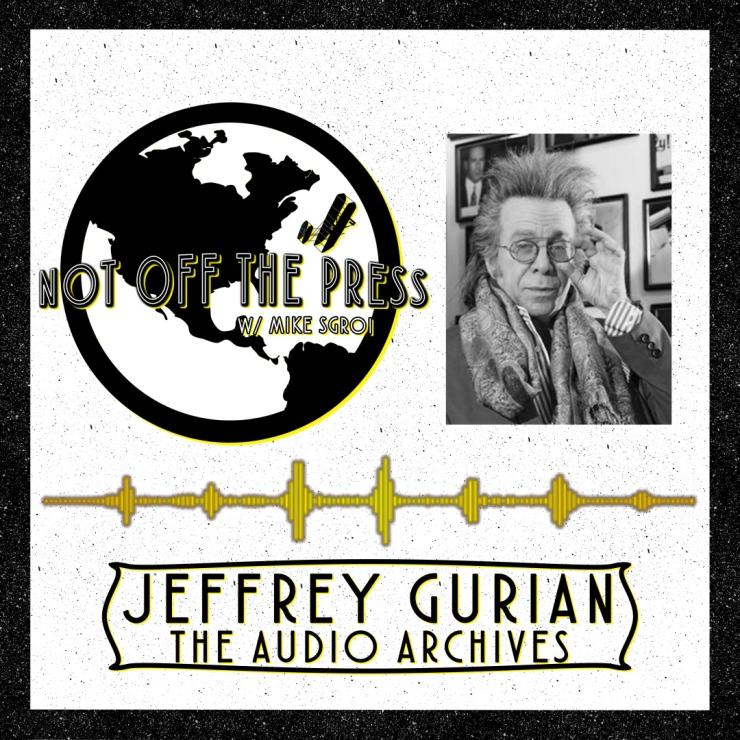 Jeffrey Gurian IG TN