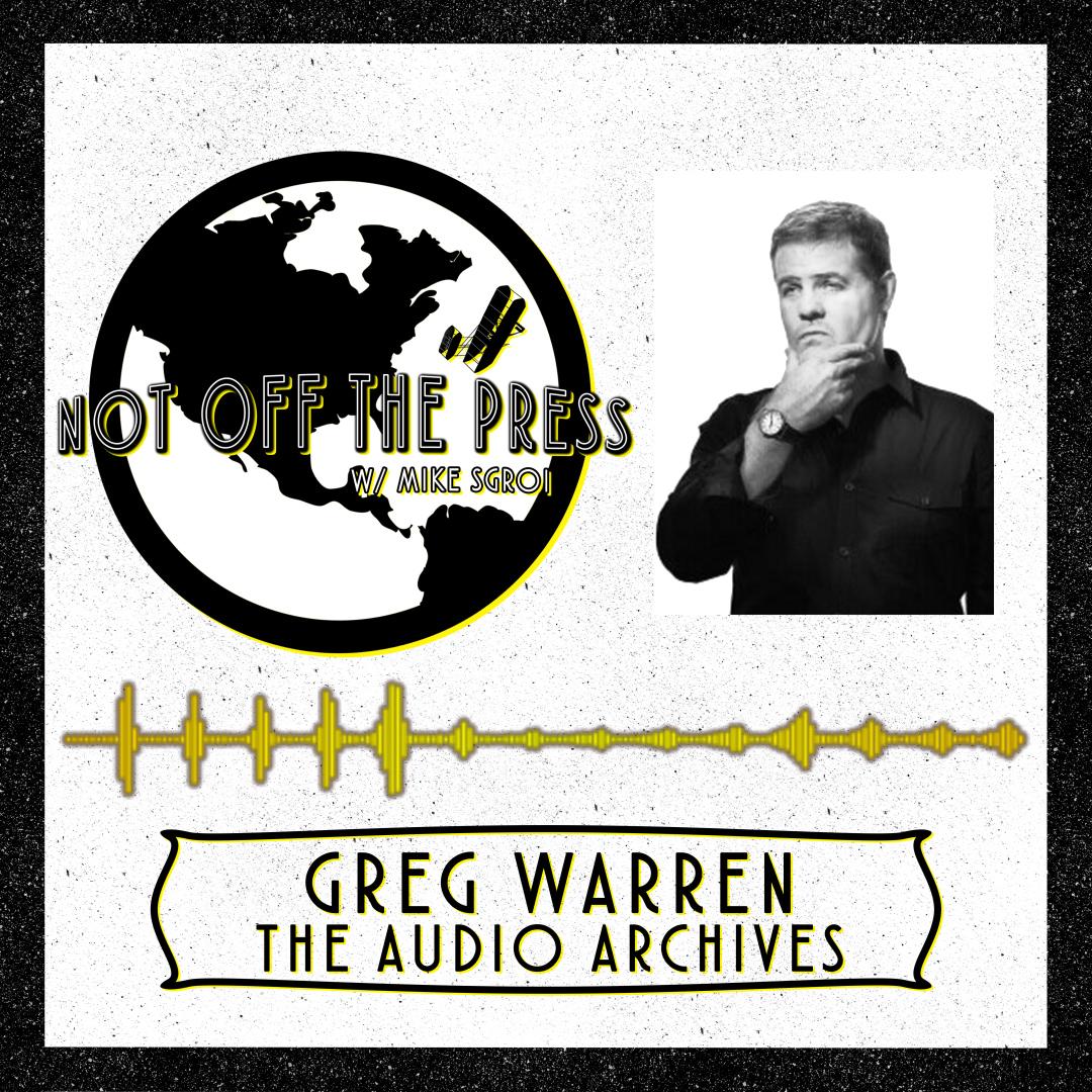 Greg Warren IG TN